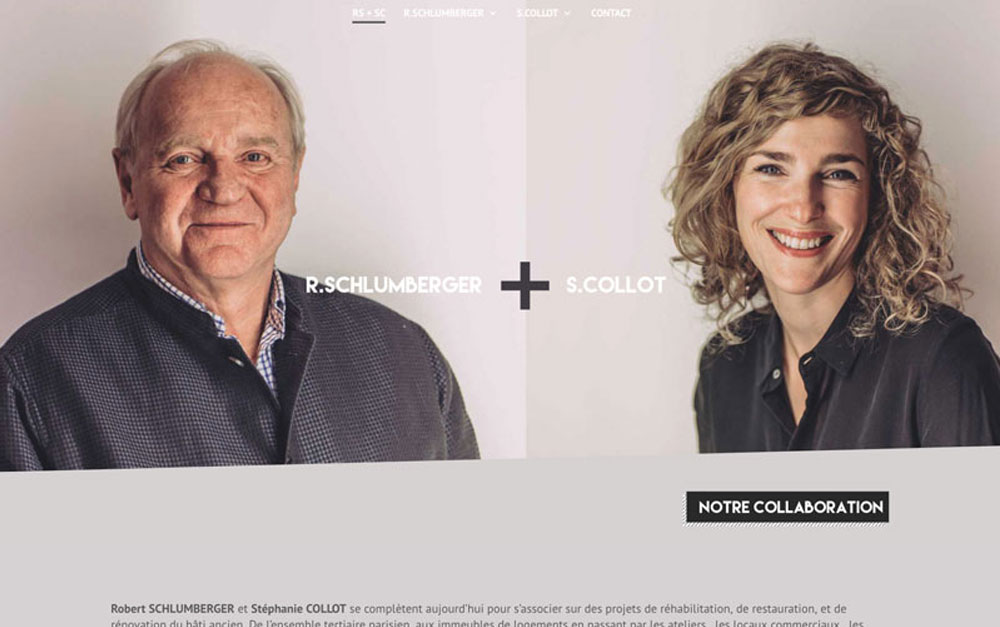 Schlumberger-Collot